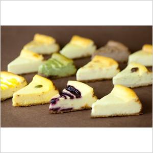 熟旨チーズケーキ12個セット 北海道・十勝産の原料を使用の写真2