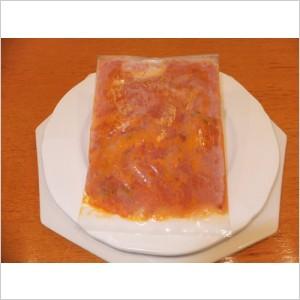 トマトソース(魚用)の写真2
