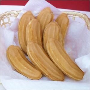 バナナ饅頭(16本入)